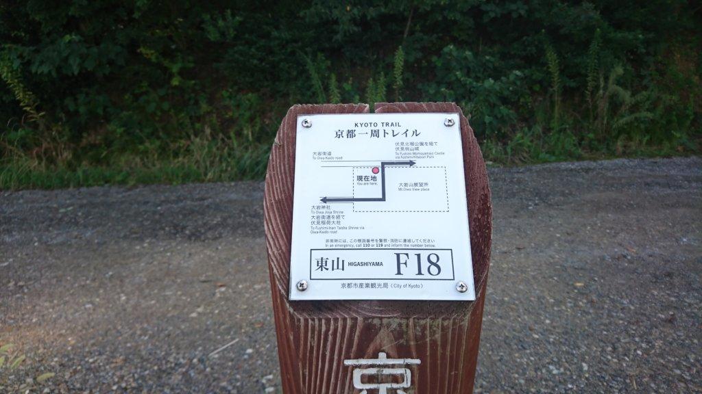 東山F18