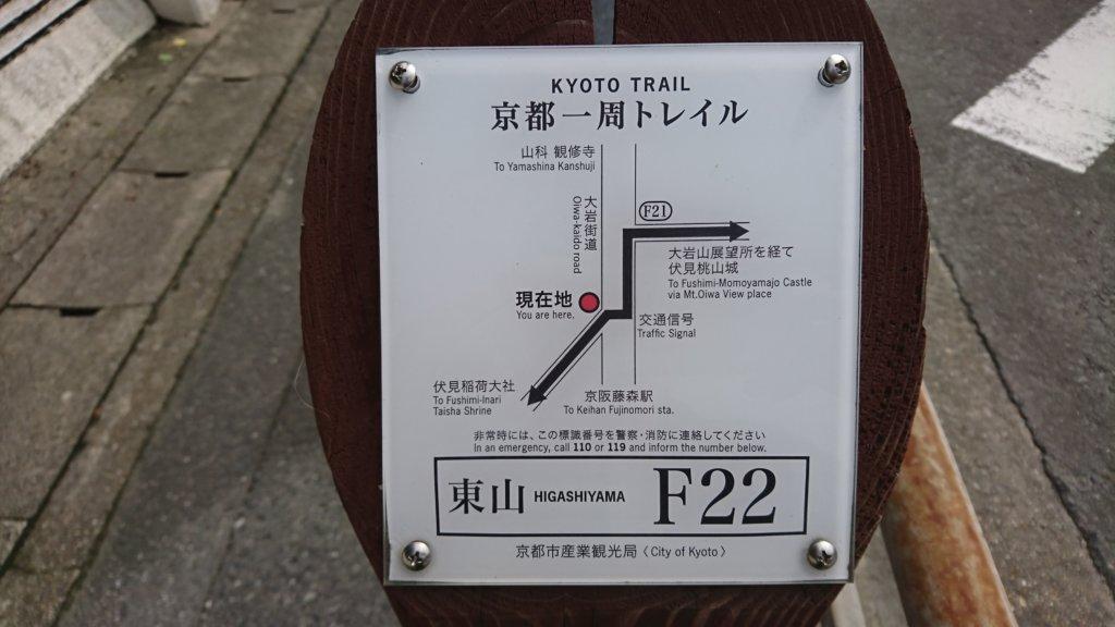 東山F22