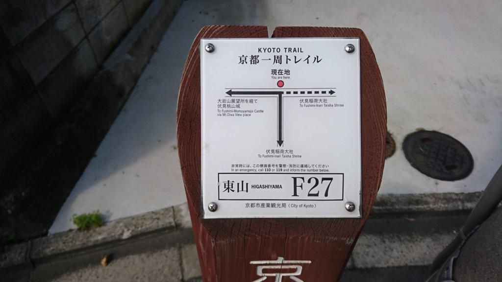 東山F27