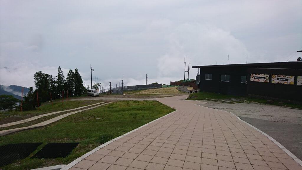 打見山(琵琶湖バレイ)