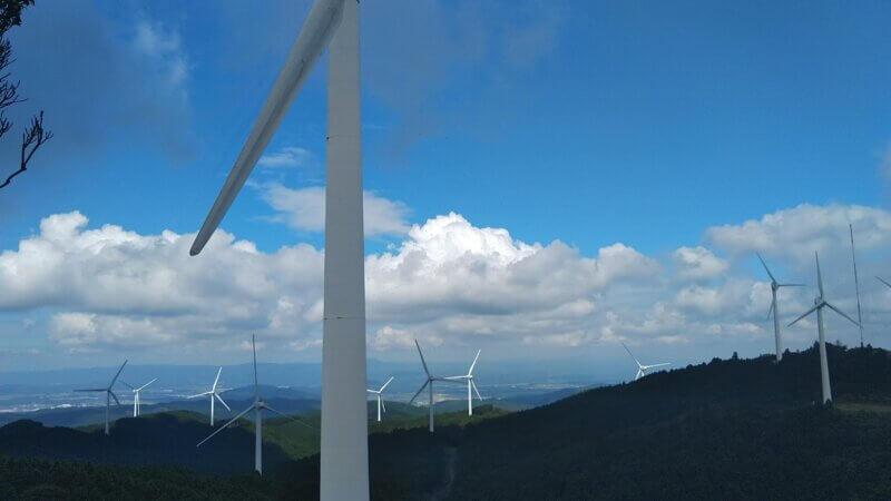 風力発電装置